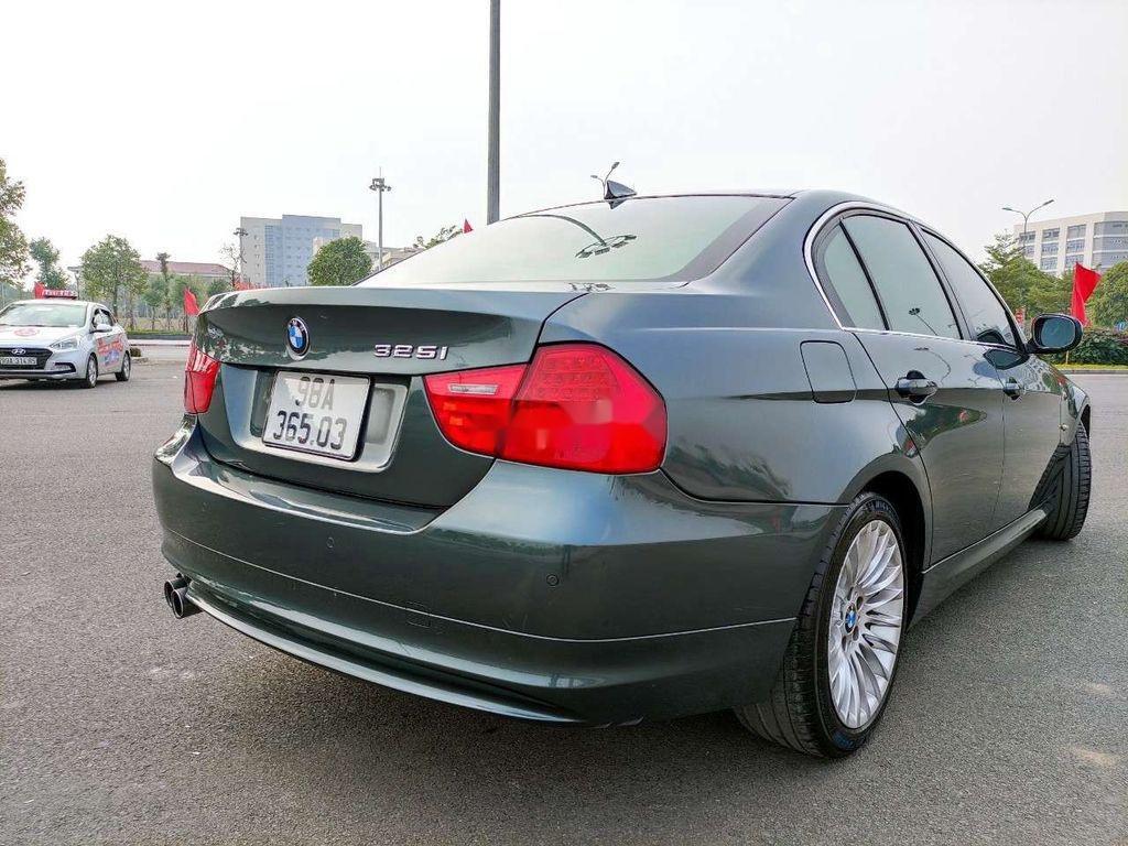 Cần bán BMW 3 Series 325i 2010, xe nhập (11)