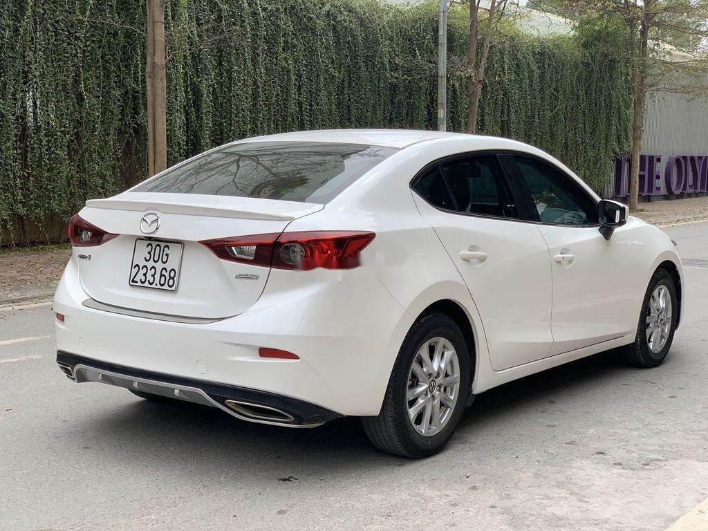Bán xe Mazda 3 đời 2020, màu trắng chính chủ  (4)