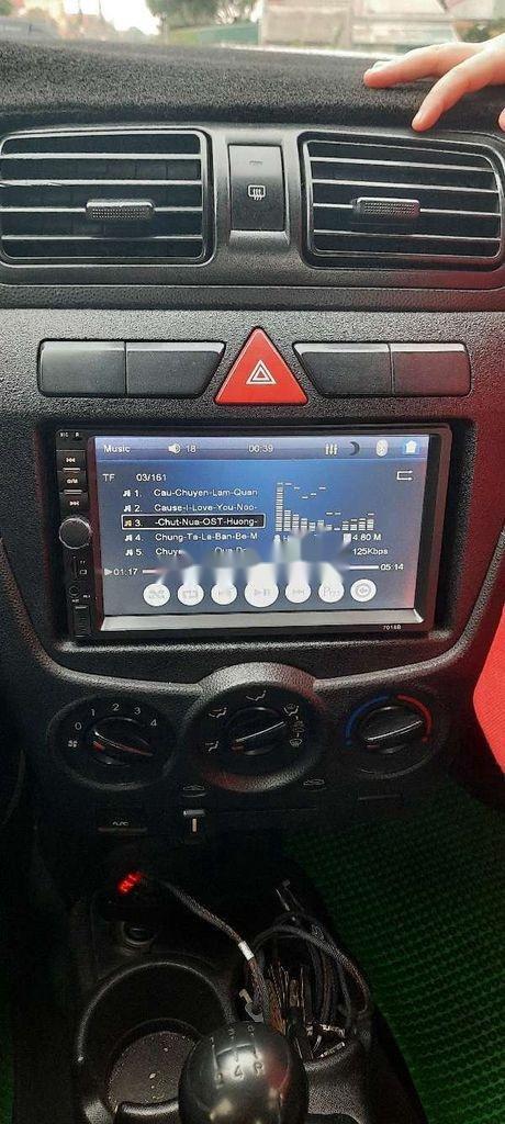 Bán ô tô Kia Morning sản xuất 2012 chính chủ, 137 triệu (7)
