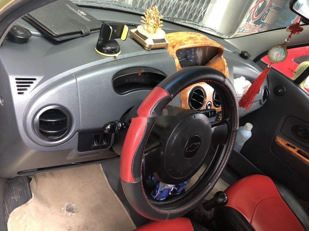 Cần bán xe Chevrolet Spark đời 2010, nhập khẩu  (3)