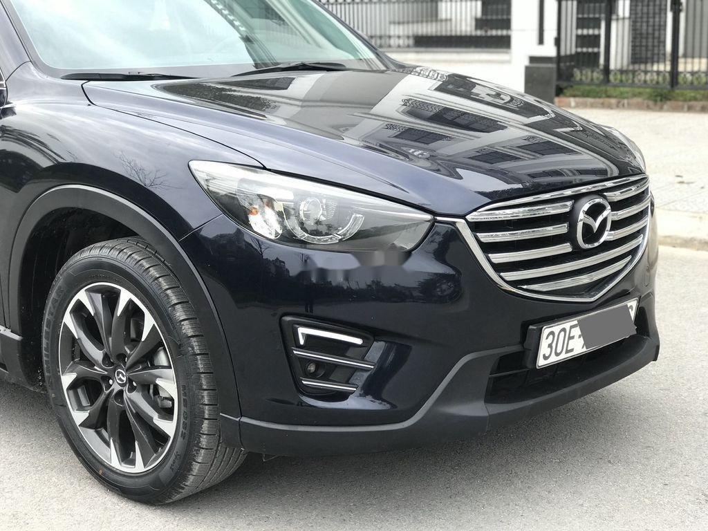 Cần bán gấp Mazda CX 5 năm 2016, màu đen chính chủ, giá tốt (4)
