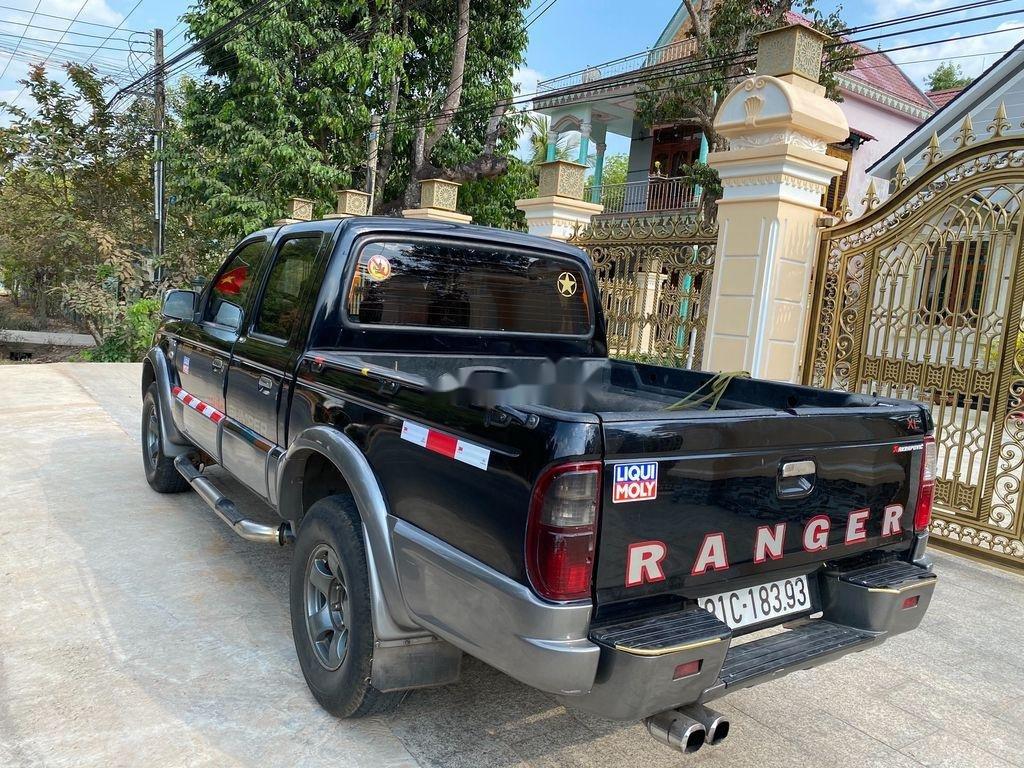Bán ô tô Ford Ranger 2006, màu đen, xe nhập  (1)