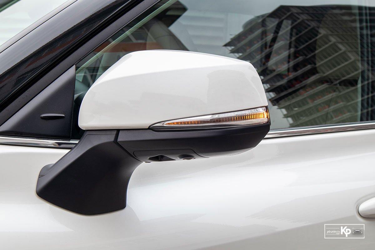 Ảnh Gương xe Toyota Highlander 2021