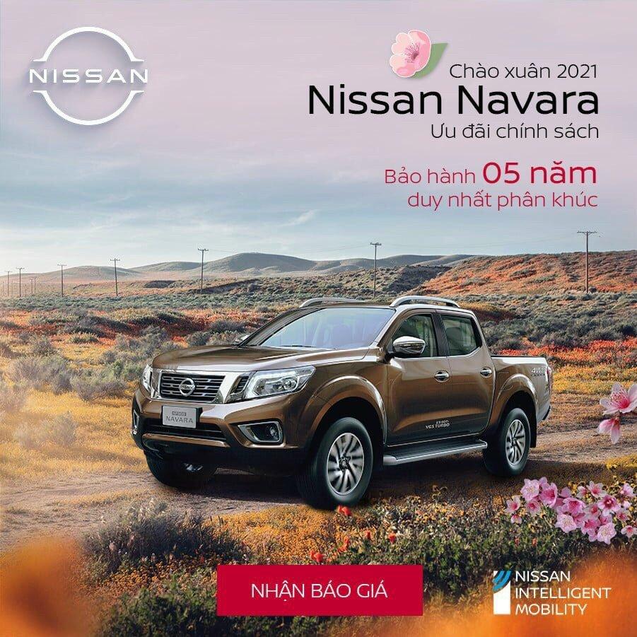 Nissan Sài Gòn (1)