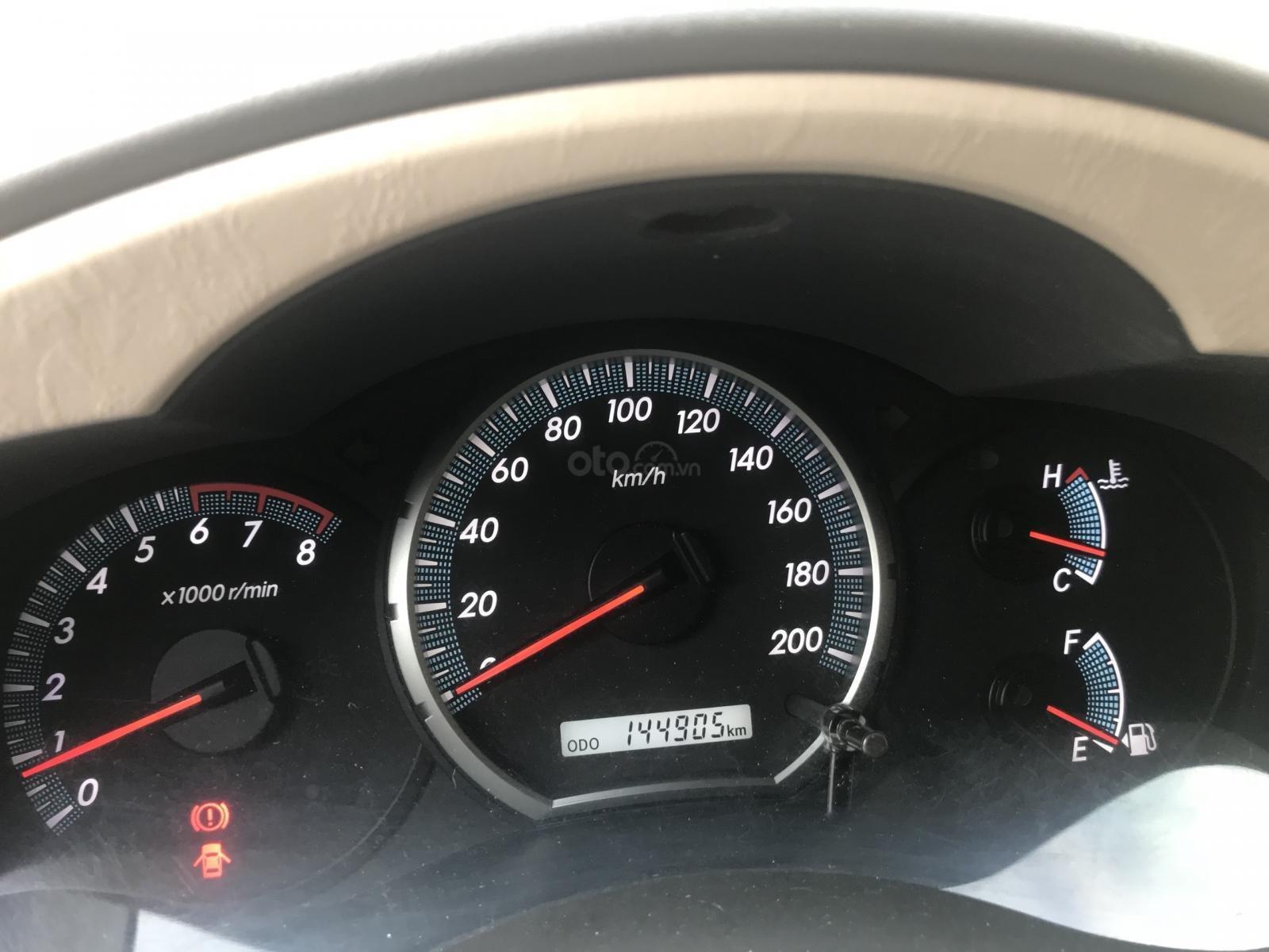 Bán Toyota Innova số sàn 2015 - xe qua sử dụng đã kiểm định chất lượng (5)