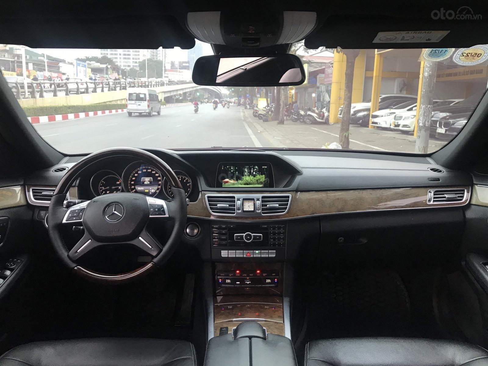 Cần bán Mercedes E400 sản xuất 2014 (3)