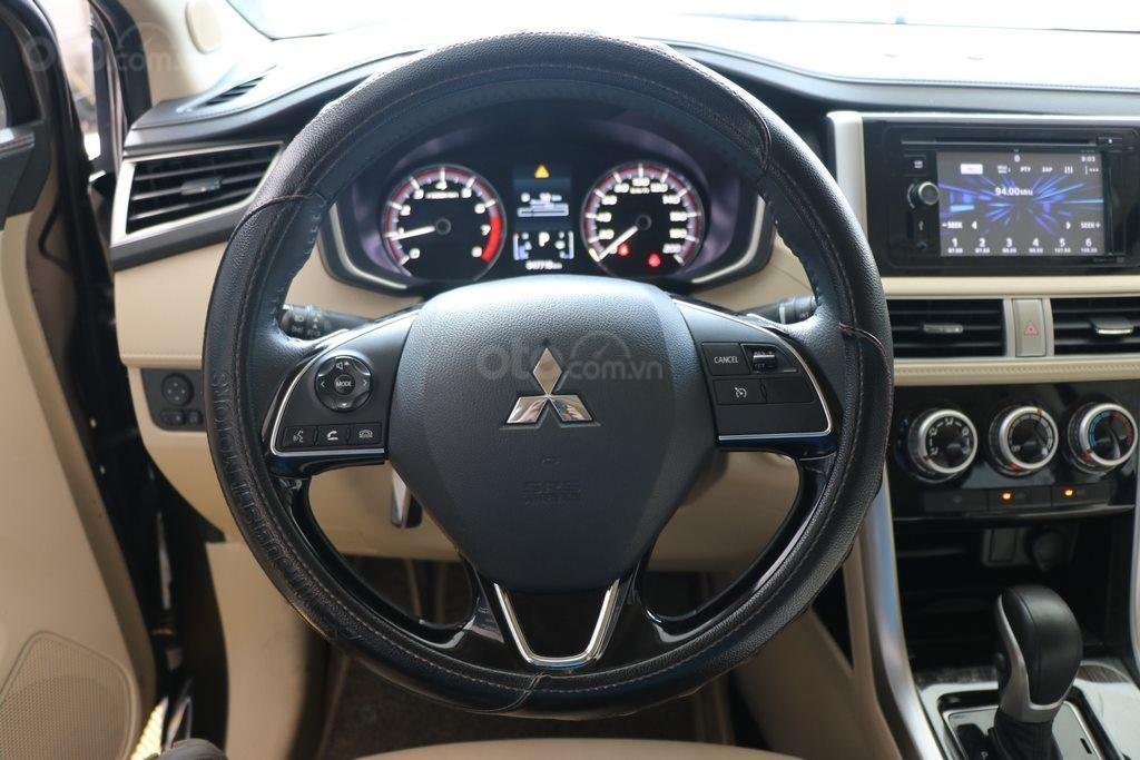 Mitsubishi Xpander AT 2019, hỗ trợ trả góp (10)