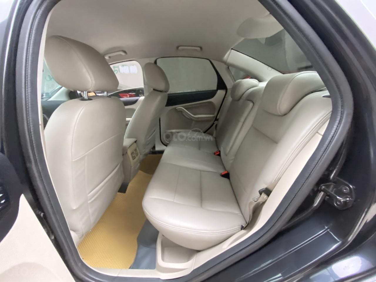 Xe Ford Focus đời 2008, xe đẹp xuất sắc không lỗi nhỏ, giá 185 triệu (5)