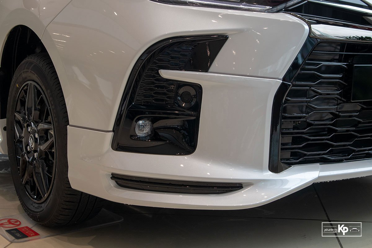 Cận cảnh Toyota Vios GR-S 2021, có gì để đấu Honda City RS? a5