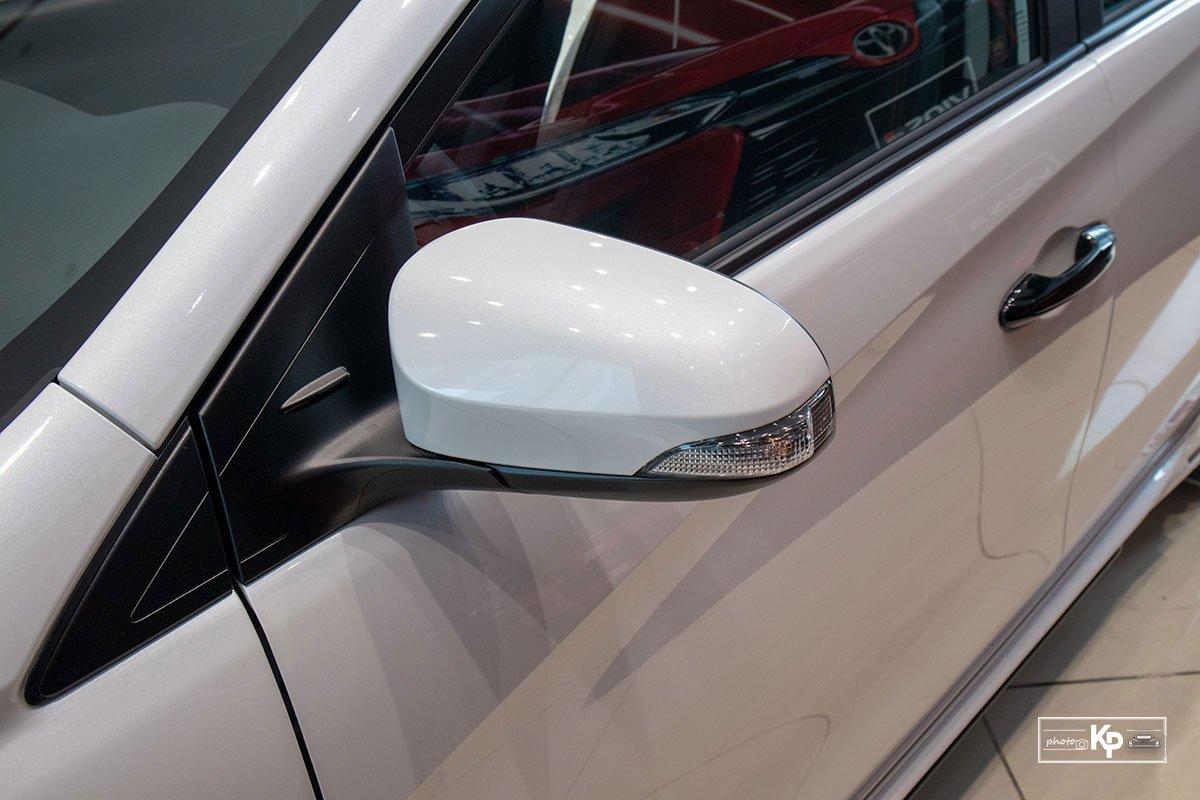Cận cảnh Toyota Vios GR-S 2021, có gì để đấu Honda City RS? a9