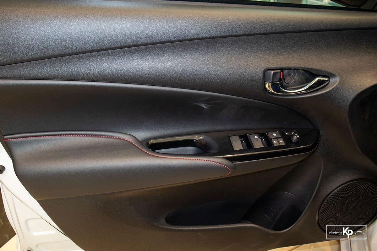 Cận cảnh Toyota Vios GR-S 2021, có gì để đấu Honda City RS? a24