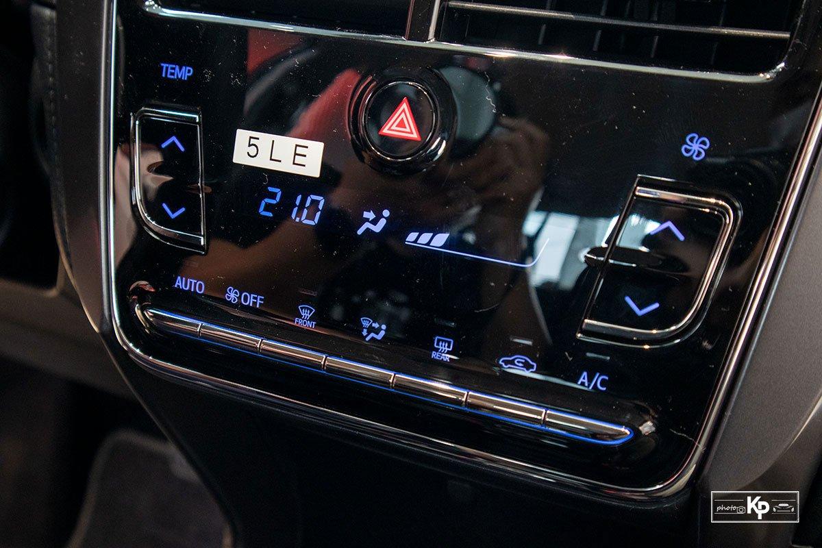 Cận cảnh Toyota Vios GR-S 2021, có gì để đấu Honda City RS? a25