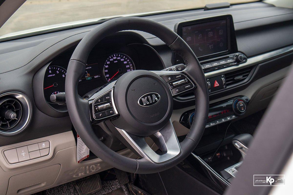 Ảnh Vô-lăng xe Kia Cerato 1.6L Luxury 2021