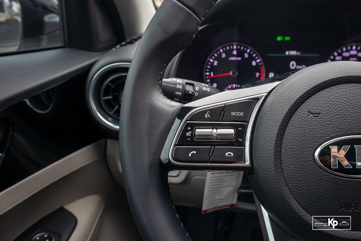 Ảnh Nút bấm xe Kia Cerato 1.6L Luxury 2021