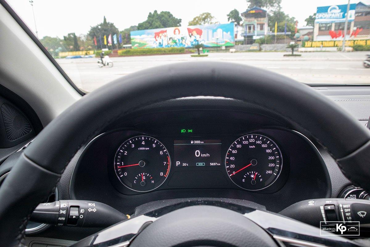 Ảnh Đồng hồ xe Kia Cerato 1.6L Luxury 2021 a1