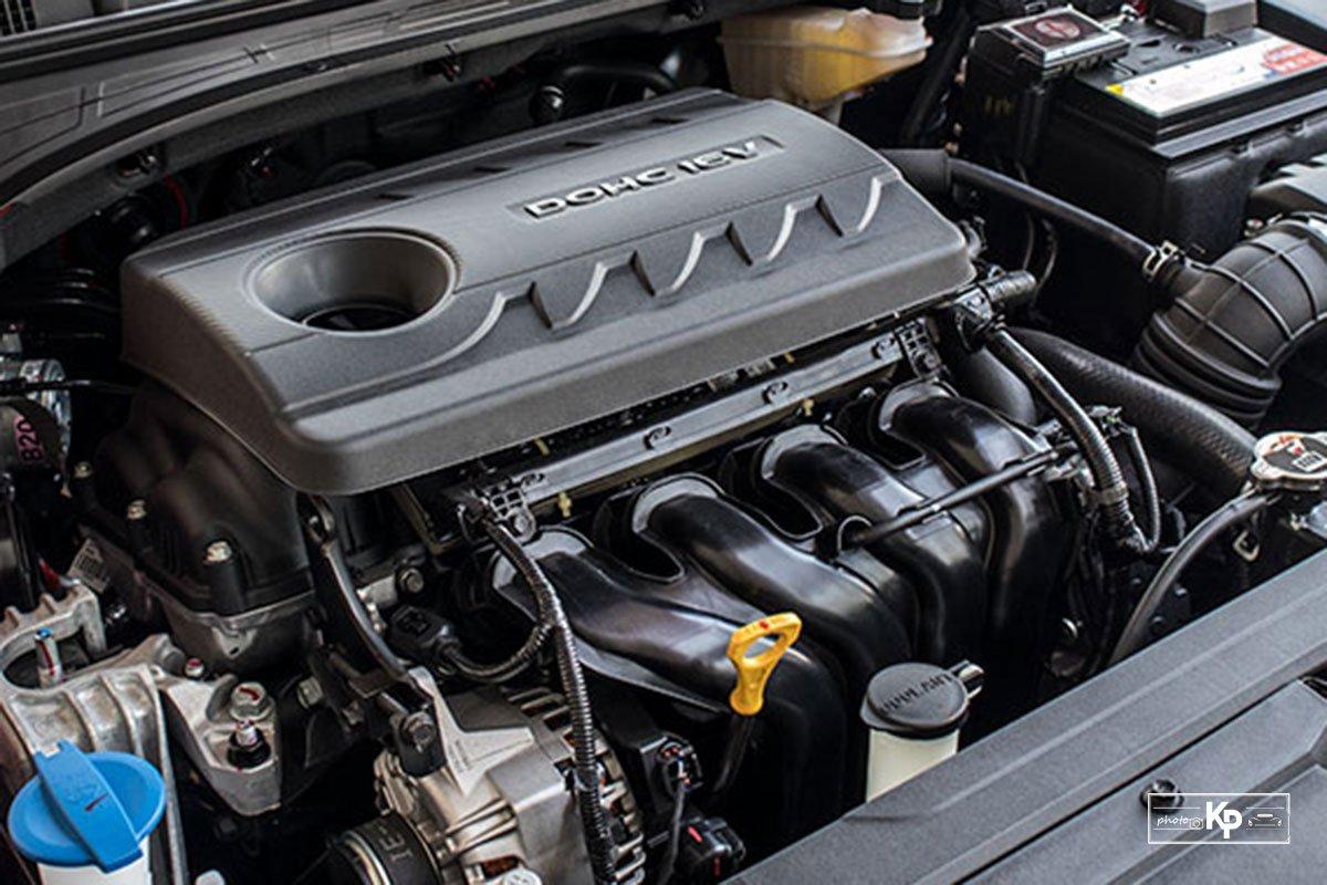 Ảnh Động cơ xe Kia Cerato 1.6L Luxury 2021