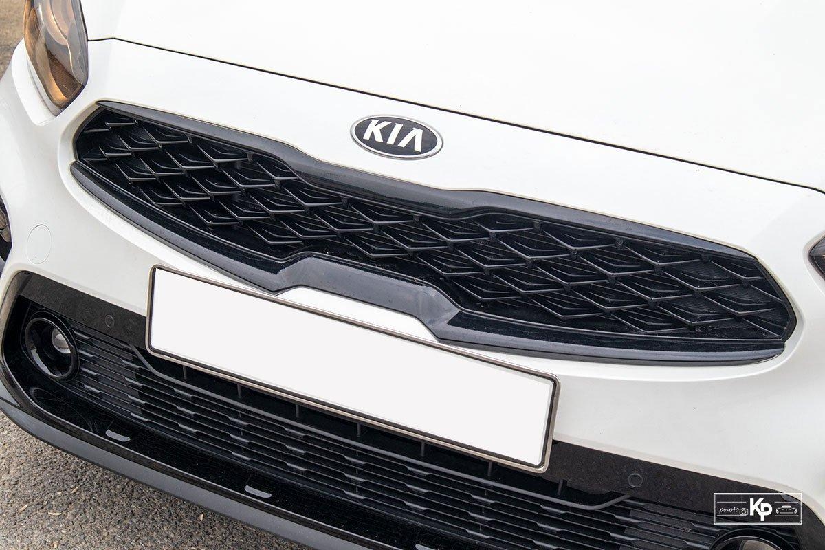 Ảnh Lưới tản nhiệt xe Kia Cerato 1.6L Luxury 2021