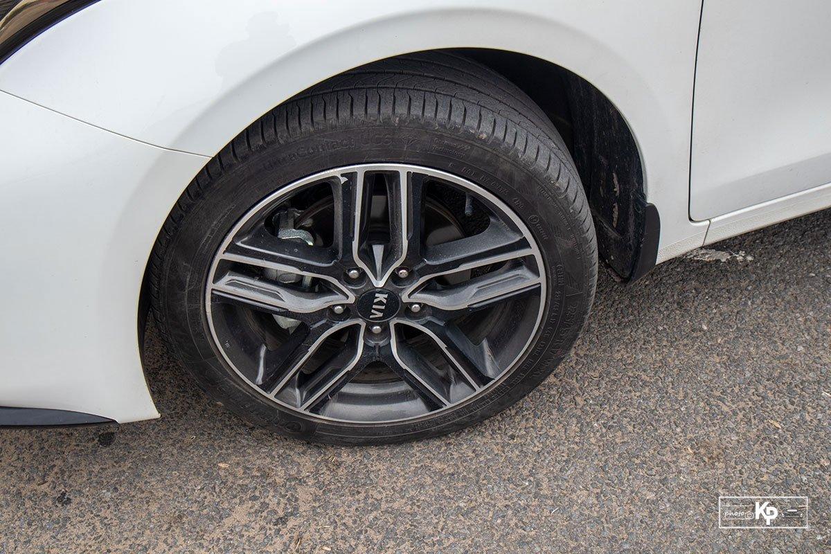 Ảnh La-zăng xe Kia Cerato 1.6L Luxury 2021
