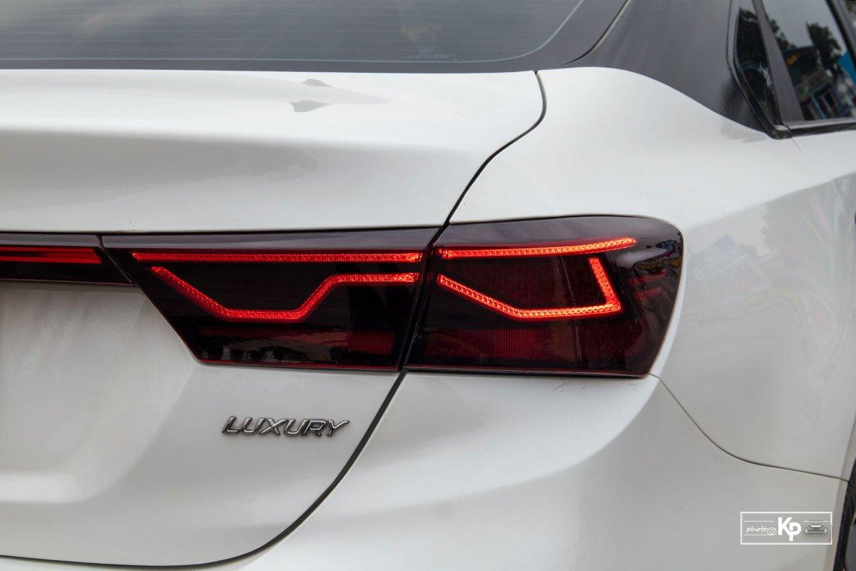 Ảnh Đèn hậu xe Kia Cerato 1.6L Luxury 2021 a1