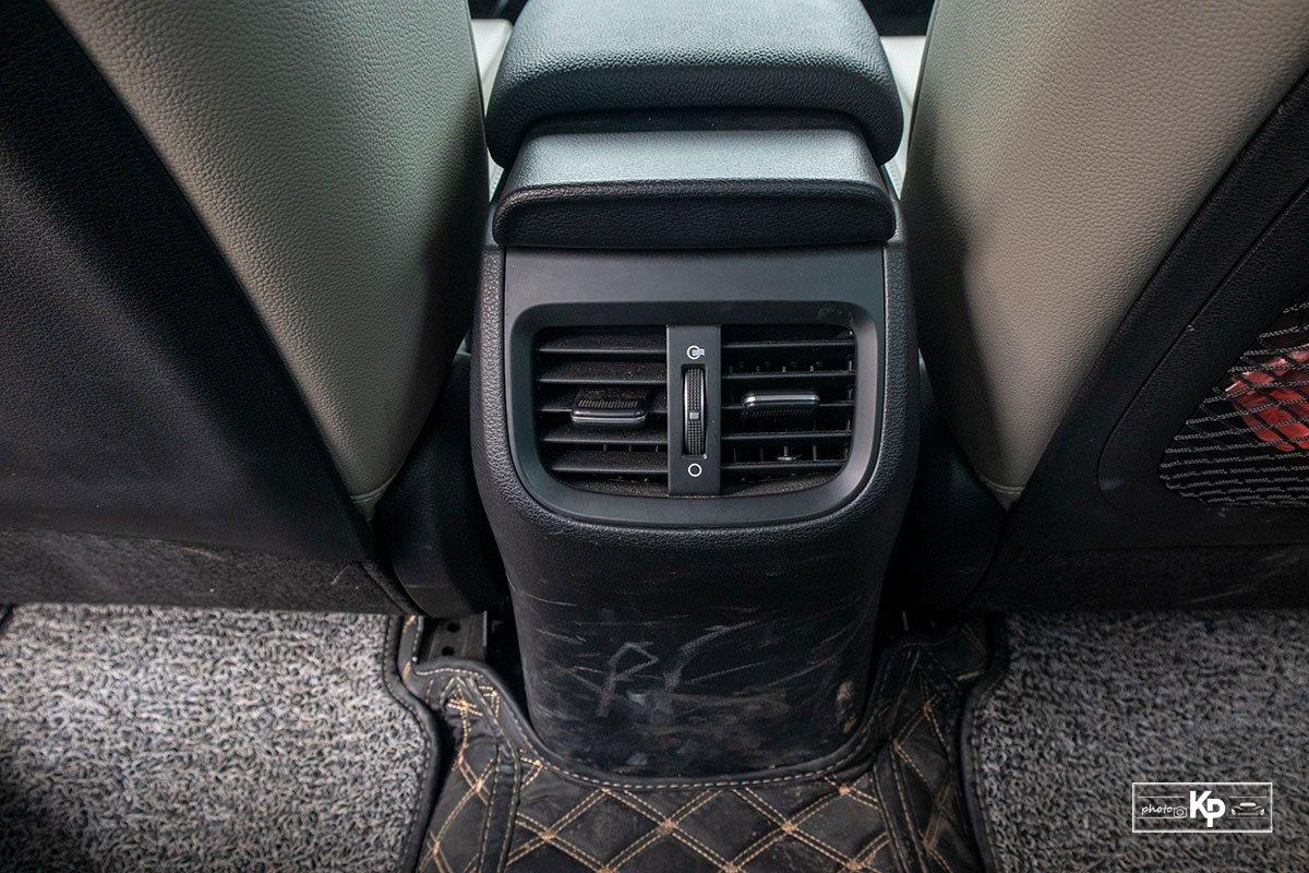 Ảnh Cửa gió sau xe Kia Cerato 1.6L Luxury 2021