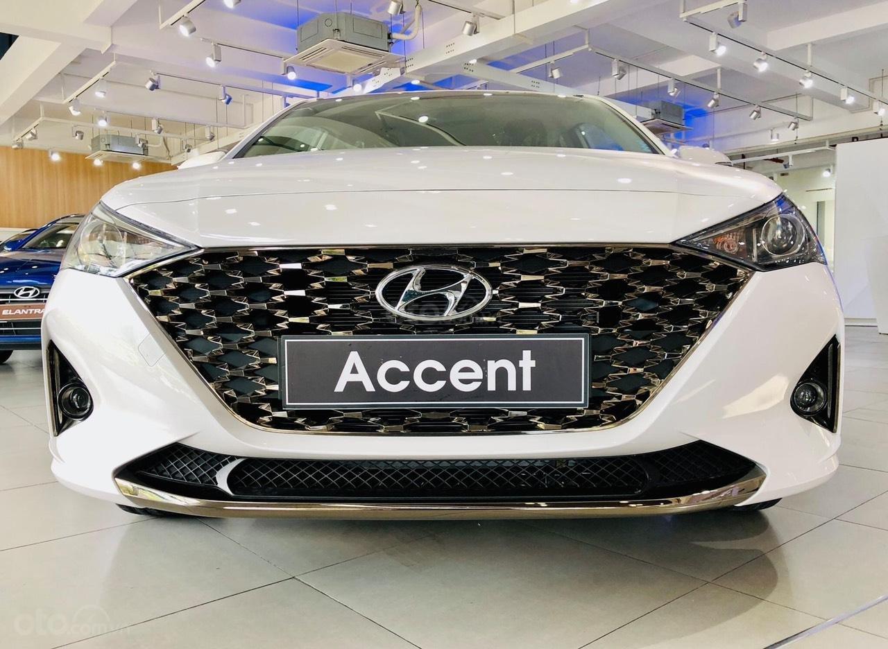{Hyundai Miền Nam} Hyundai Accent 2021 có sẵn đủ màu tặng phụ kiện: Combo 7 món phụ kiện chính hãng (2)
