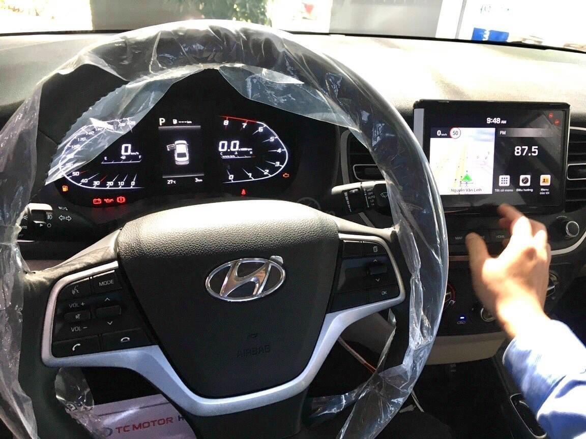 {Hyundai Miền Nam} Hyundai Accent 2021 có sẵn đủ màu tặng phụ kiện: Combo 7 món phụ kiện chính hãng (4)