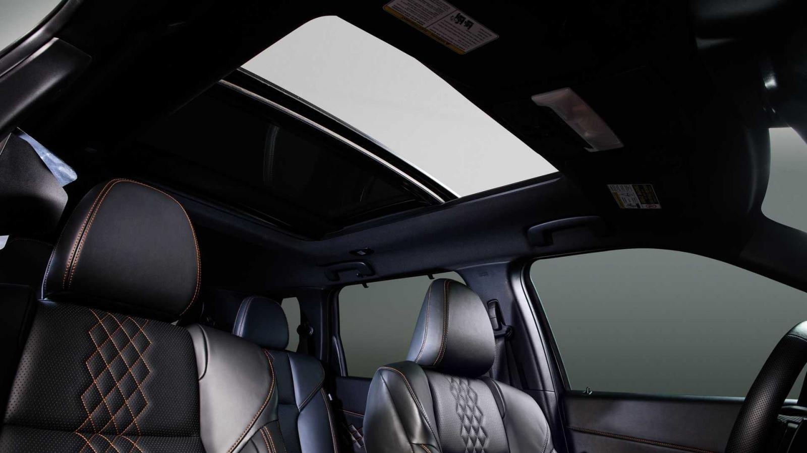 Mitsubishi Outlander 2022 hứa hẹn mang đến 1 trải nghiệm lái tuyệt đỉnh cho người dùng.