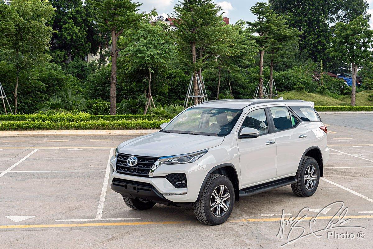 Hyundai SantaFe 2020.