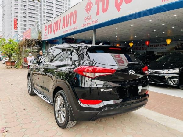 Bán Hyundai Tucson 2.0ATH 2019, xăng đặc biệt (4)