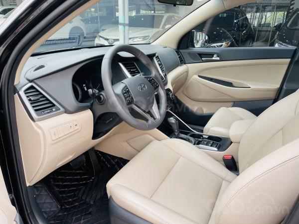 Bán Hyundai Tucson 2.0ATH 2019, xăng đặc biệt (7)