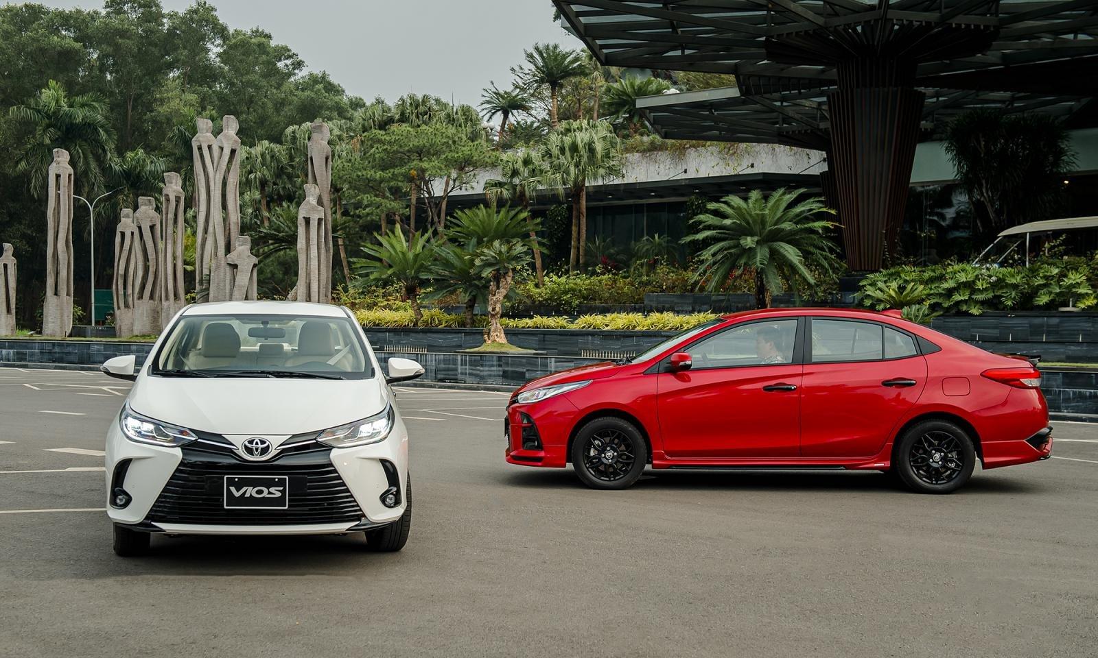 Thị trường ô tô Việt và những xu thế đảo chiều khó lường - Ảnh 1.