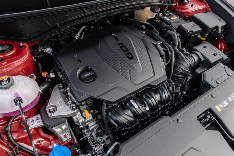 Hyundai Tucson 2022 nâng cấp mới tăng sức cạnh tranh so với các đối thủ.