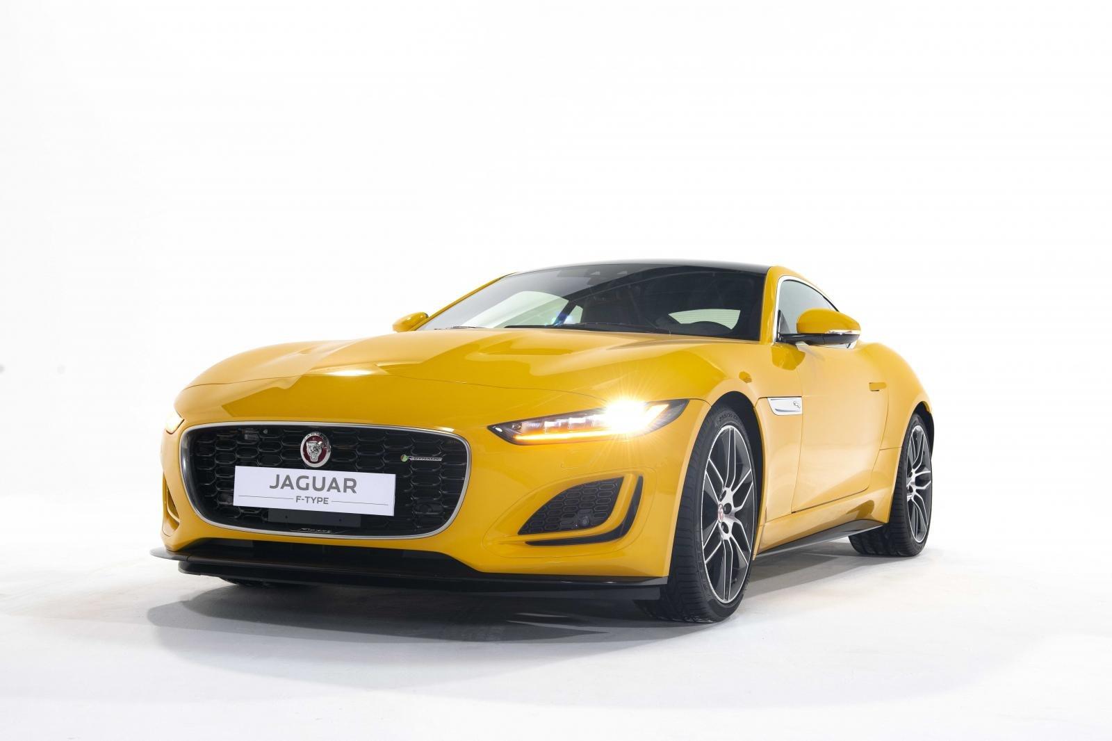 Jaguar F-Type cung cấp loạt tùy chọn, cá nhân hóa đa dạng.