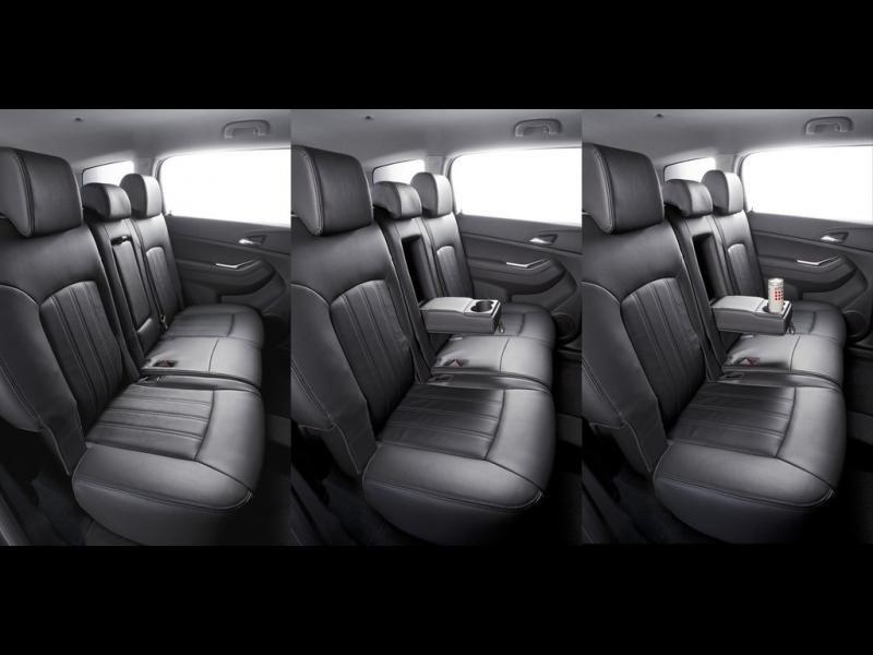 So sánh nội thất xe Chevrolet Orlando 2012 và Toyota Innova 2014 1