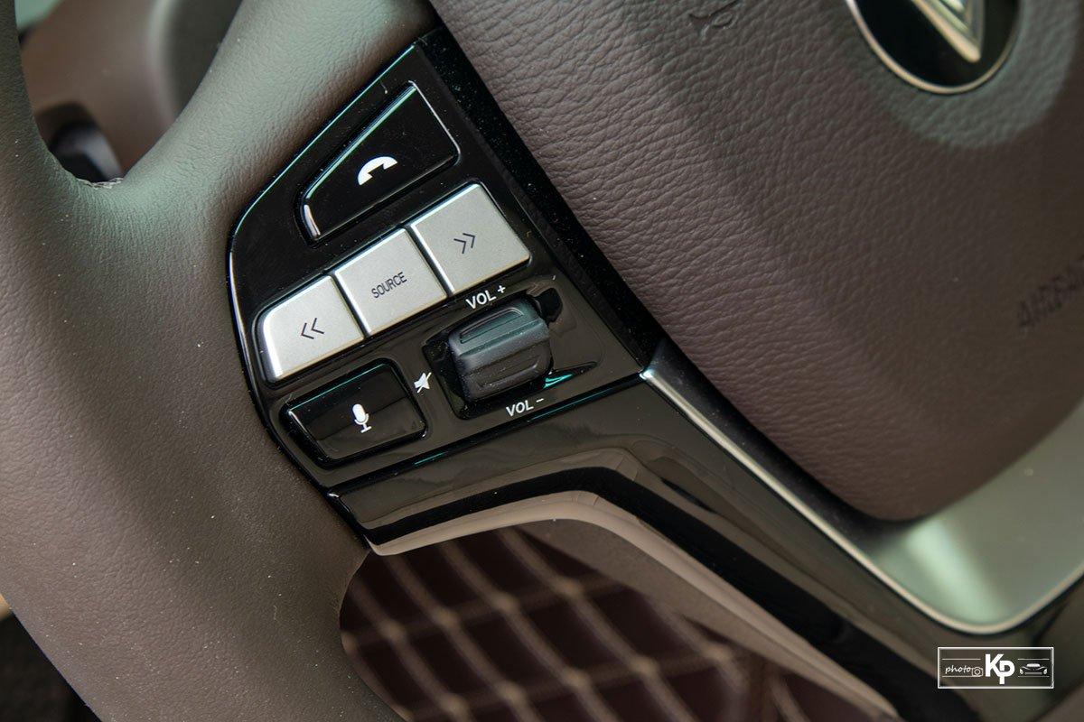 Ảnh Nút bấm xe VinFast Lux A2.0 2021