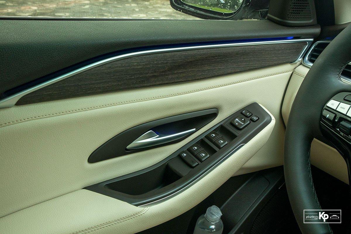 Ảnh Táp-li cửa xe VinFast Lux A2.0 2021