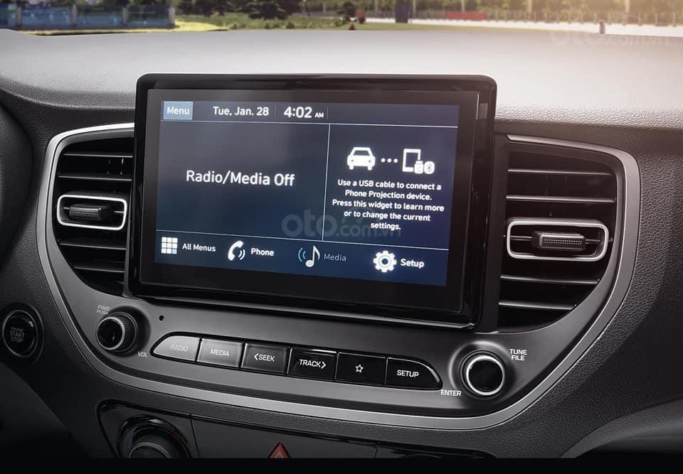 Hyundai Accent, quà tặng khủng, đủ màu giao ngay, gia tăng bảo hành đến 5 năm (9)