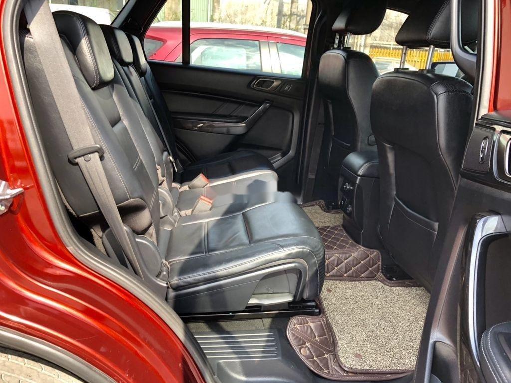 Bán Ford Everest 2019, màu đỏ, xe nhập còn mới (8)