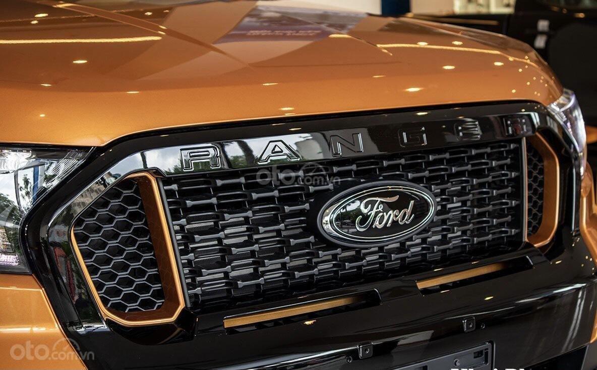 Bán Ford Ranger Wildtrack đời mới 2021, cam kết giá tốt nhất khu vực miền Bắc, hỗ trợ vay ngân hàng lãi suất cực tốt (2)