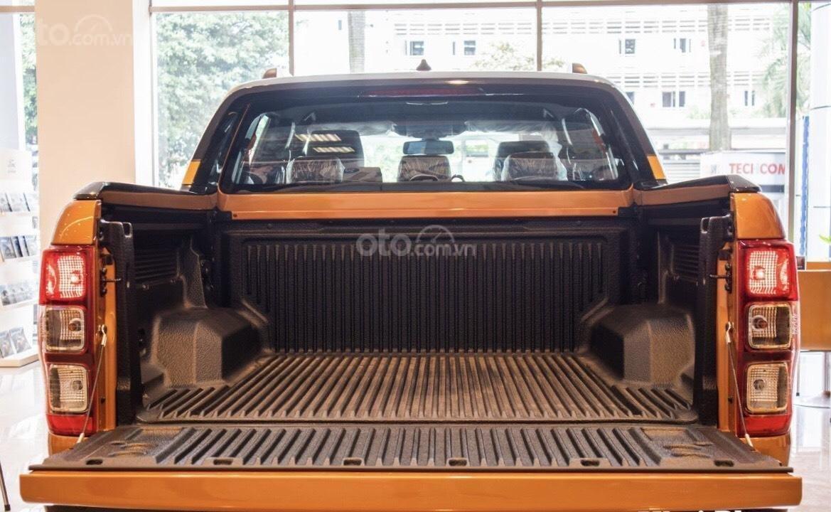 Bán Ford Ranger Wildtrack đời mới 2021, cam kết giá tốt nhất khu vực miền Bắc, hỗ trợ vay ngân hàng lãi suất cực tốt (6)