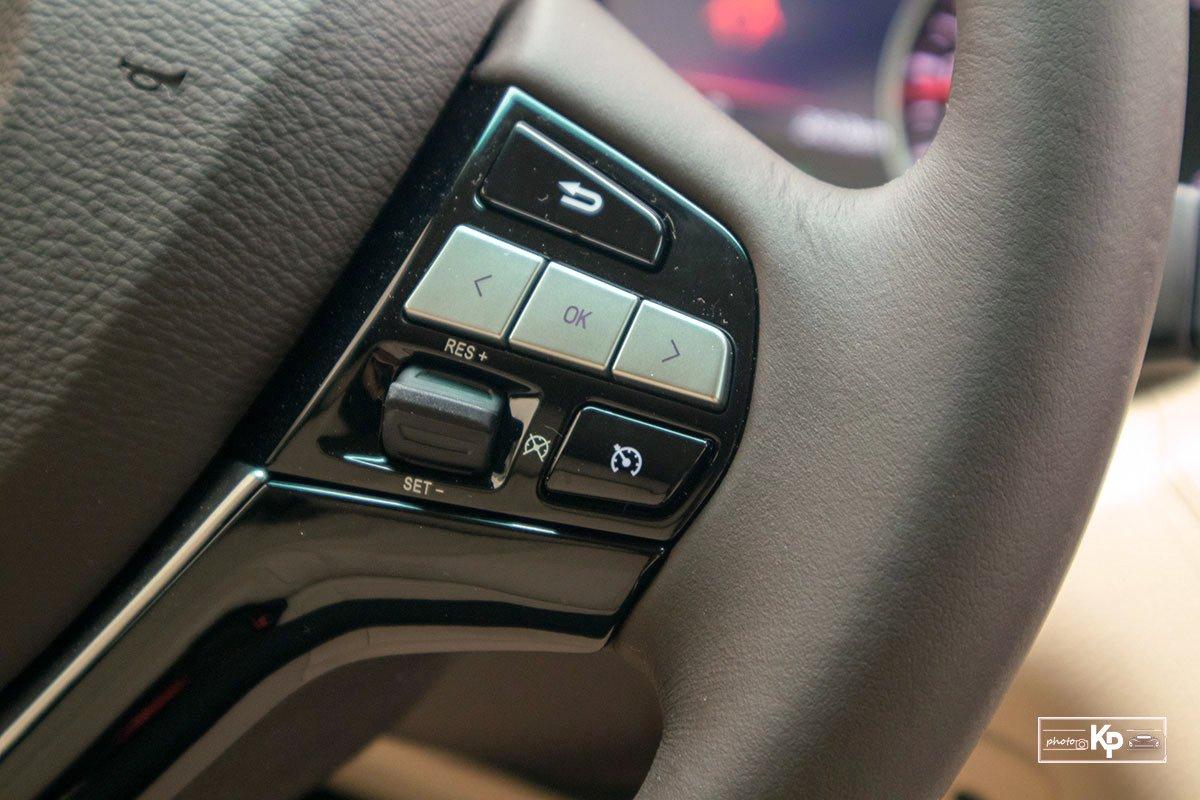 Ảnh Nút bấm xe VinFast Lux A2.0 2021 a1
