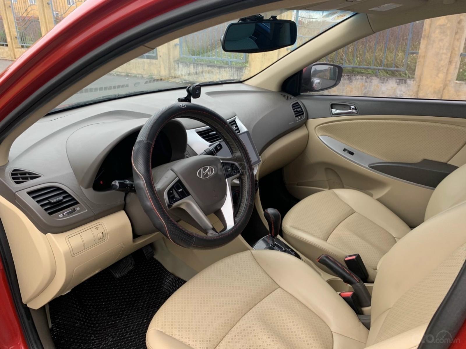 Hyundai Accent 1.4 MT 2011, giá 348tr (7)