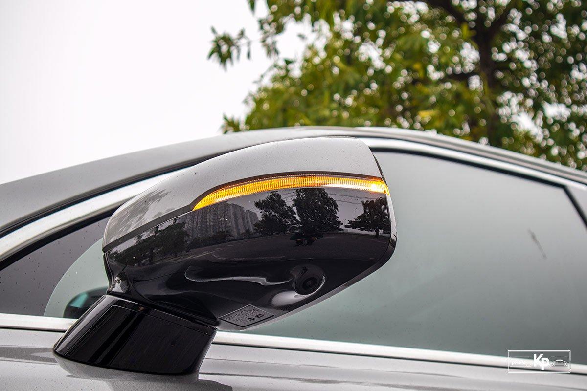 Ảnh Gương xe Kia Sorento 2021