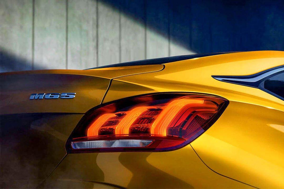Ảnh Đèn hậu xe MG 5 2021