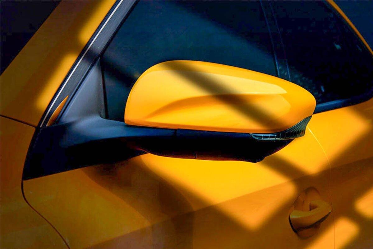 Ảnh Gương xe MG 5 2021