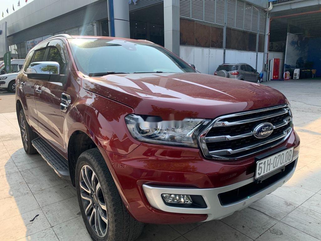 Cần bán gấp Ford Everest năm 2019 còn mới (1)