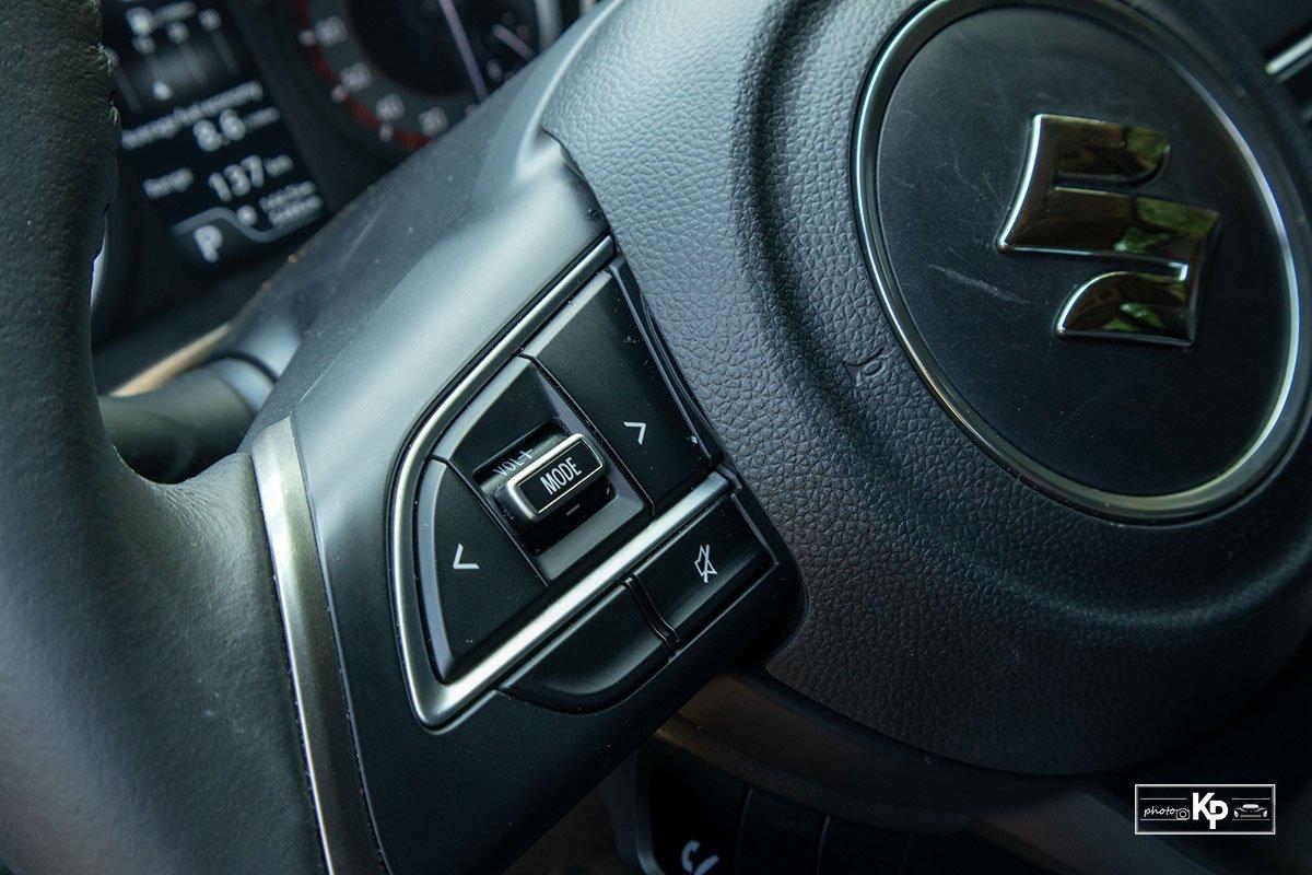 Ảnh Nút bấm xe Suzuki XL7 2021