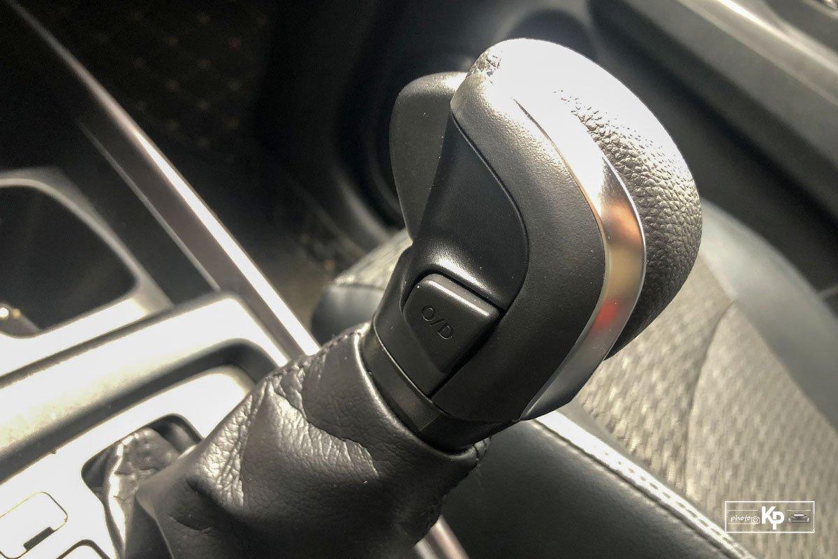 Ảnh OD xe Suzuki XL7 2021
