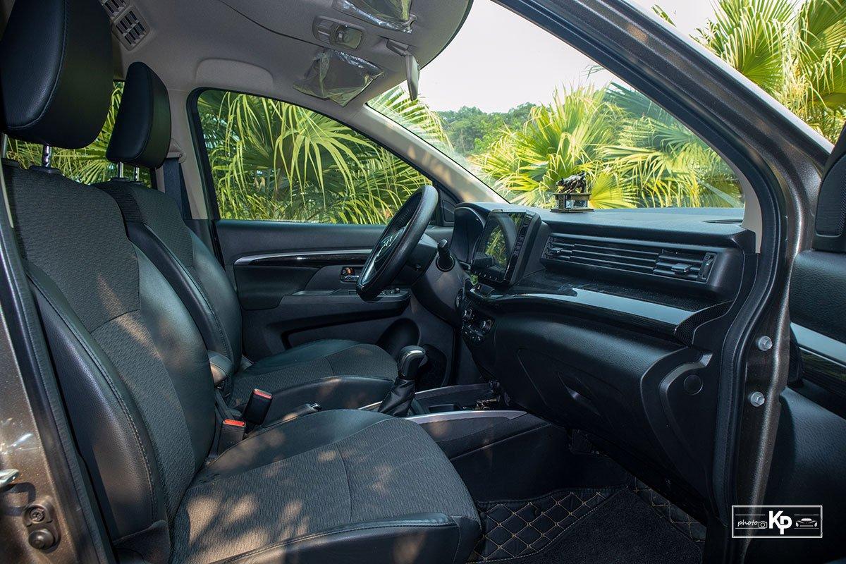 Ảnh Ghế phụxe Suzuki XL7 2021