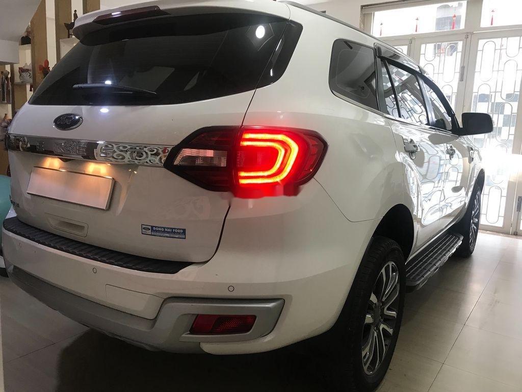 Cần bán xe Ford Everest năm sản xuất 2019, nhập khẩu nguyên chiếc còn mới (3)